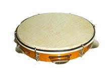 Capoeira Music Instrument - Pandeiro