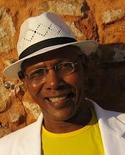 Capoeira-music Mestre moraes