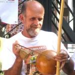 Mestre Camisa - ABADA Capoeira