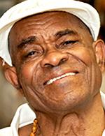 Mestre João Grande Birthday